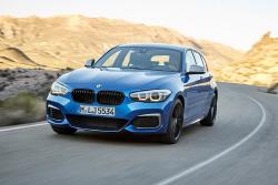 2018 BMW M140i 리뷰 - 소형 해치백의 최강 자리를 ...