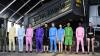 이태리 스트릿 브랜드 팜 엔젤스, 밀라노 패션쇼서 2018 트렌드 선봬