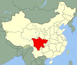 쓰촨성에 폭우로 인한 산사태 발생..140여명 매몰 (종합)