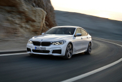 BMW, 하반기 출시 앞둔 '6 시리즈 그란투리스모'