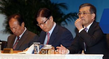 中 시장 '갤럭시 구하기'에 머리 맞대는 삼성 글로벌전략회의