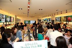 더샘, 일본 K-뷰티 열풍 '긴자'서 잇는다
