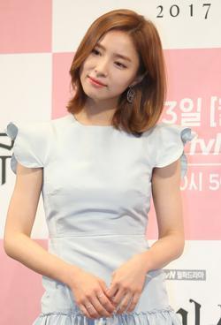 [스타뷰티] '하백의 신부' 제작발표회, 신세경 ..