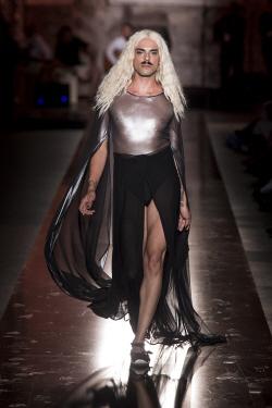 [포토]바르셀로나 패션위크, `이건 어떻게 해석..