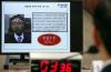 [포토]자유한국당 의원 질문 듣는 김상곤 후보자