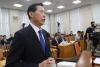 송영무 국방장관 임명…'재창군' 수준 국방개혁, 조속한 인사로 '군심'잡기 나설듯