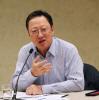 박용만 회장 '취지 안맞는 최저임금 기준, 기업들에 부담'