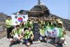 LG하우시스, '제8회 독도사랑 청년캠프' 개최