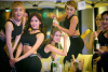 [포토]'아름다운 그녀들의 비키니 파티'