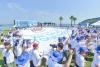 [포토] 바다살리기 앞장서는 '위 세이브 투게더' 캠페인