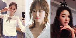 전소민 서현진 김사랑, '소공녀' 스타의 클렌징 ..