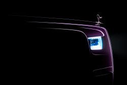 '위대한 8대의 팬텀'…롤스로이스, 마지막 3대 공개