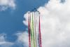 [포토]국제 항공우주 살롱 에어쇼 '형형색색'