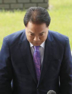 '제보 조작' 이용주 의원 '文대통령·준용씨에 사과'