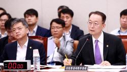백운규 신고리 원전 영구중단 배·보상 정부가 책임 발언 논란