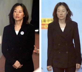 조윤선 '블랙리스트' 무죄..