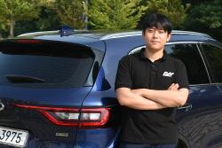 스톡카 레이서 김재현이 이야기하는 르노삼성 QM6의...