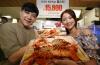 [포토]롯데마트, '씨푸드 스테이션(Seafood Station)' 선보여