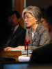강경화 장관, 캐나다 외교장관과 회담..북핵 해결 공조