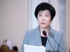 '의원불패' 김영주 고용노동부 장관 후보자 청문보고서 채택(상보)