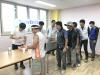 '폭염에 안전이 우선'..경기도시공사, 현장근로자 안전캠페인