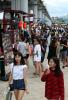 [포토]'반포대교 아래서 열리는 글로벌 음식축제'