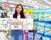 [포토] 새학기 정리용품 판매 - 다이소