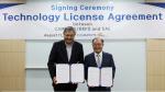 베프스, 홍콩 SAE마그네틱스와 기술공급 라이선스 계약 체결