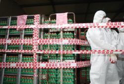 [살충제 계란]여전히 정신 못차린 농식품부..검출농가 수 혼선