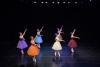 다섯 가지 색깔로 만나는 차이콥스키 발레