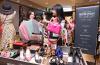 [포토]현대百, '해외 패션 대전' 진행 … 최대 50% 할인