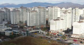 '재건축 임대→10년 임대'주택서…분양전환 시점 놓고 LH·입주민 갈등
