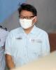 '법조계 로비' 정운호, 2심서 징역 3년6월로 감형..김수천 뇌물공여 무죄