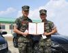 해병대원 2명, `29박 30일` 파격 포상휴가..올해 두 번째