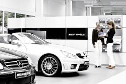 메르세데스-AMG 브랜드 스토리 'AMG가 가치를 지키...
