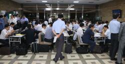 공무원 휴가는 장관에 달렸다?…금융위 47개 부처중 연차사용 꼴찌