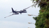 을지훈련 첫날 `드래곤 레이디` 떴다..괌 위협한 北 정찰 비행