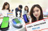LG유플러스, 종로 등 500개 매장 '갤럭시노트8' 체험존 운영