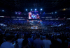 [영상]'복싱 전설' 플로이드 메이웨더, '1초당 2억' 대결서 승리