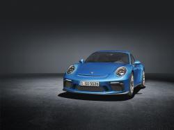 포르쉐 '911 GT3 투어링 패키지' 공개