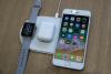 [포토] `에어 파워`로 아이폰8과 애플 워치를 한꺼번에 충전