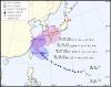 태풍 탈림 북상에 中·日 긴장..허리케인 `어마`와 맞먹는 위력