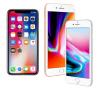 '아이폰X' vs '아이폰8' 차이점은?