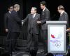 이건희 삼성 회장, IOC 명예위원으로 선출돼