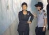 '24시간 국정에만 전념'…정호성 증언에 눈물 훔친 박근혜