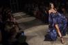 [포토]런던패션위크 '줄리엔 맥도널드' 컬렉션 '화려한 드레스'