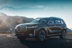 BMW 럭셔리 SAV