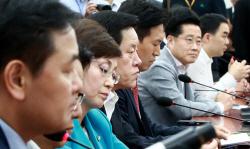 국민의당, 김명수 인준 찬성 16 반대 5 유보 14(종합)
