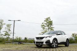 [시승기]푸조 3008 GT, 출력 더해 드라이빙까지 더한 프렌치 SUV