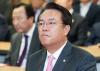 '정진석, 파렴치한의 대열에 합세'..민주당, `盧 명예훼손` 강력 비판